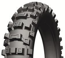 Dual/Enduro Bias Rear AC10 DOT Approved Tires