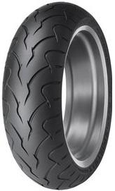 D207 ZR Rear Tires