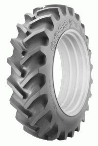 Super Traction Radial R-1W Tires